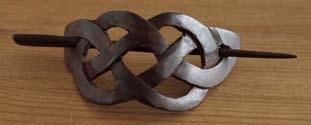 Haarspelden/ haarspelden houten