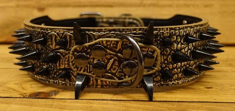 Hondenhalsbanden