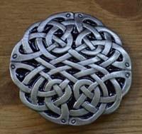 Keltische gespen