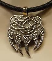 Keltische kettingen