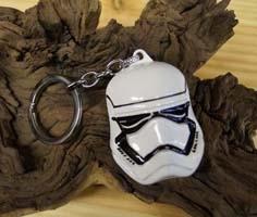 Sleutelhangers Star Wars